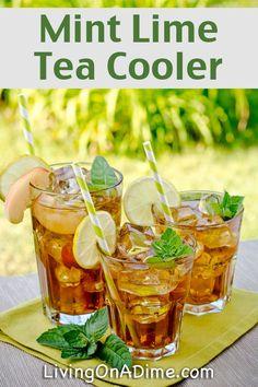 ... Tea on Pinterest   Homemade Coffee Creamer, Iced Tea and Iced Coffee