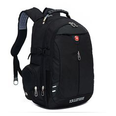 Find More Backpacks Information about Brand Laptop Backpack Men Notebook Computer Backpacks Hiking Travel Bag School Bags Men's Sport Backpack for women Rucksacks,High Quality backpack bag,China backpacking sandals Suppliers, Cheap backpack army from Su tao store on Aliexpress.com