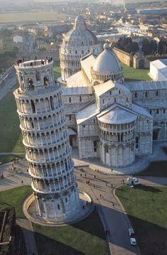 Dicas Para As Melhores Atrações da Itália! - Diz Aí Gi