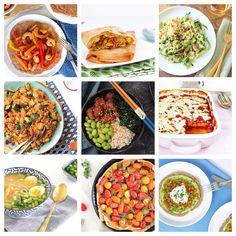 20x gezonde recepten voor januari - Chickslovefood
