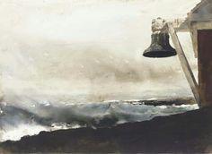 COMBERS ByAndrew Wyeth