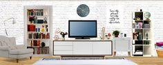 'Cozy room' created in #neybers
