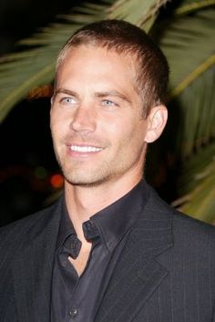 He was an amazingly gorgeous man taken way too soon=(