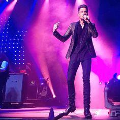 The Killers - Mohegan Sun Arena, Uncasville CT - 21st July 2016