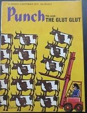 Punch Magazine, Bart Simpson, Fictional Characters, Fantasy Characters