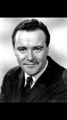 """John Uhler """"Jack"""" Lemmon III (February 1925 – June was an American actor and musician. He starred in more than 60 films, including Some Like It Hot, Photo: Jack Lemmon - Viejo Hollywood, Hollywood Actor, Golden Age Of Hollywood, Hollywood Stars, Classic Hollywood, Old Hollywood, Hollywood Icons, Hollywood Glamour, Jack Lemmon"""