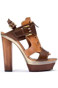 ❀ barbara bui ❀ #sandals #heels #shoes   Supernatural Style | https://styletrendsblog.blogspot.
