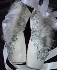 Poites for swan lake :)