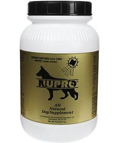 I LOVE this supplement for my dogs. It keeps their coat looking awesome. They shed less, helps their digestion, and aid in their overall health. Main reason I use it, reduces fleas and ticks because of the brewer's yeast and garlic in it!