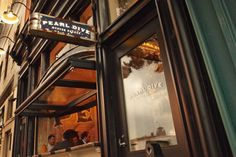 Locals Know Best: Eating Out in D.C. | FATHOM Washington D.C. Travel Guides and Travel Blog