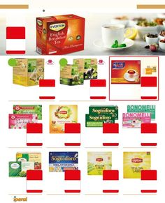 Promo25bis_Valseriana24_def English Breakfast Tea, Lipton