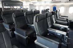 Trip Report: American Airlines' Brand New 787-9 Premium Economy #avgeek #787 #americanairlines #travelreview #paxex