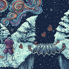 I should be floating, but I'm weighted by thinking - James R. Eads