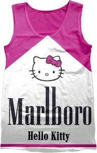 HotStyles Marlboro Hello Kitty tank top $37 cute hipster japanese cat kitten