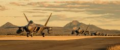 Airforce Raptors from the Fighter Squadron partake in Talisman Sabre Jaryd Stock reports. Fighter Pilot, Fighter Aircraft, Fighter Jets, Navy Training, F22, Jet Plane, Air Show, Coast Guard, Firefighters