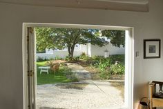 The Stables - The Stables is a newly renovated and refurbished cottage; a delightful conversion from a 19th-century coach house and stable.  The original grand Cape Dutch house, to which this out building belonged, ... #weekendgetaways #tulbagh #southafrica