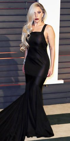 Lady Gaga from #InStyle                                                                                                                                                      Más