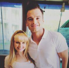 Sebastian ⭐ Stan with Melissa 'The Bronze'