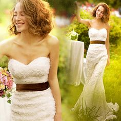 Cheap dress people, Buy Quality dress tweed directly from China dress jilbab Suppliers: Spring Summer Bride Wedding Dress With Court Train Robe De Mariage Princess Lace Sweetheart Mermaid Wedding Dresses Affordable Wedding Dresses, 2016 Wedding Dresses, Princess Wedding Dresses, Elegant Wedding Dress, Colored Wedding Dresses, Perfect Wedding Dress, Wedding Dress Styles, Bridal Dresses, Dresses 2016
