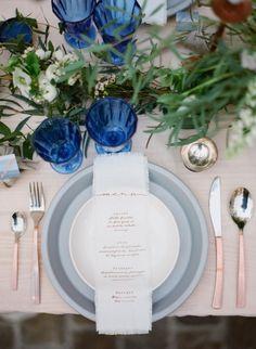Greg Finck love etc décoration de table mariage orchidée de soie