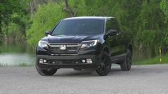 The Honda Ridgeline Is Detroit Auto Show 2017's Truck Of The Year http://www.itechpost.com/articles/73068/20170110/honda-ridgeline-detroit-auto-show-2017-s-truck-year.htm