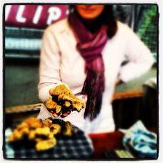 Truffle underworld. A 300gr truffle @ Tartufesta, Savigno - Instagram by @mauropratello Underworld, Truffles, Instagram Posts, Truffle, Cake Truffles, Mushrooms