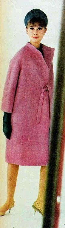 1964 Lanvin