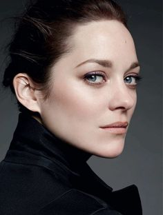 Marion Cotillard for L'Express Styles