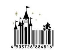 if only all barcodes were like this then i would smile everytime i went 2 the store :)