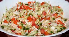 Salată din varză proaspătă, fără maioneză, care topește kilogramele în plus - Bucatarul Picnic, Mexican, Ethnic Recipes, Food, Salads, Essen, Picnics, Meals, Yemek