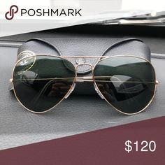 Aviator Ray Bans Aviator Ray Bans Large Lens Accessories Glasses