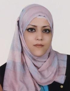 عضوية الدكتورة هند حاتم إبراهيم الجميلي - ADVISOR CS