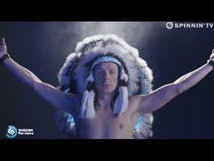 Martin Solveig & Laidback Luke - BLOW (Official Music Video)