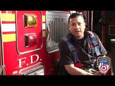 Profiles in Bravery: FF Alexander Martinez