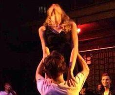 Διάσημο ζευγάρι «αναβίωσε» χορό του Dirty Dancing!
