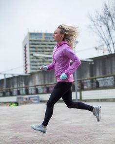 Nike winter/voorjaar 2014 | Run2Day - Maakt hardlopen nog leuker