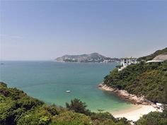 Turtle Cove Beach, Tai Tam. Perfect secluded hang out for the kids after school. Right next to HKIS campus. Birthday party heaven.