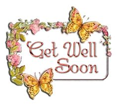 75 Best Get well soon images in 2017 | Get well soon, Get