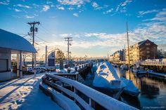 Long Wharf, Nov. 2014 | by Corey Templeton