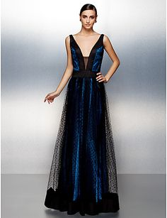 Bridal Gown in Ink Blue – $99.99