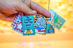 Miss Nelson's Got the Camera: Monday Made It Braggin about Behavior and More! these brag tags are awesome! Classroom Behavior, Future Classroom, School Classroom, Classroom Ideas, Classroom Incentives, Behavior Incentives, Brag Tags, Behaviour Management, Classroom Management