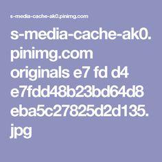 s-media-cache-ak0.pinimg.com originals e7 fd d4 e7fdd48b23bd64d8eba5c27825d2d135.jpg