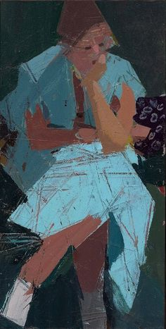 Ken Kewley Dressing Room Paintings