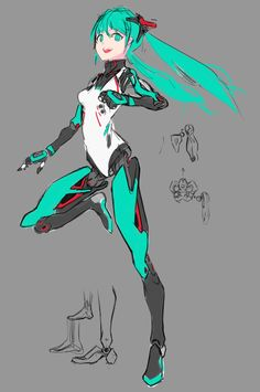 Discover recipes, home ideas, style inspiration and other ideas to try. Female Character Design, Character Design References, Character Design Inspiration, Character Concept, Character Art, Mode Cyberpunk, Cyberpunk Aesthetic, Robot Concept Art, Robot Art