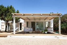 Regardez ce logement incroyable sur Airbnb : Charmante Maison à Côté de la Mer - maisons à louer à Formentera