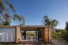 Casa Marindia di Masa Arquitectos