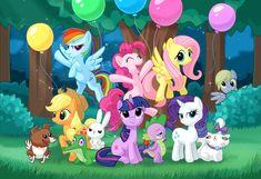 a clacca piace leggere...: my little pony: friendship is magic (e i pregiudizi sono davvero una brutta cosa)