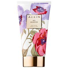 AERIN - Iris Meadow Body Cream #sephora