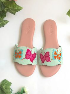 All Footwear - Footwear - Accessories Shoes Flats Sandals, Cute Sandals, Pumps Heels, Shoe Boots, Dream Shoes, Crazy Shoes, Indian Shoes, Simple Sandals, Fashion Sandals