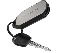 Keychain Case for your Reading Glasses | ThinOPTICS